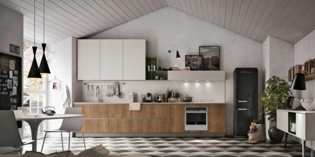 Cucine Componibili Freestanding   Cucine Low Cost - Idee Di ...