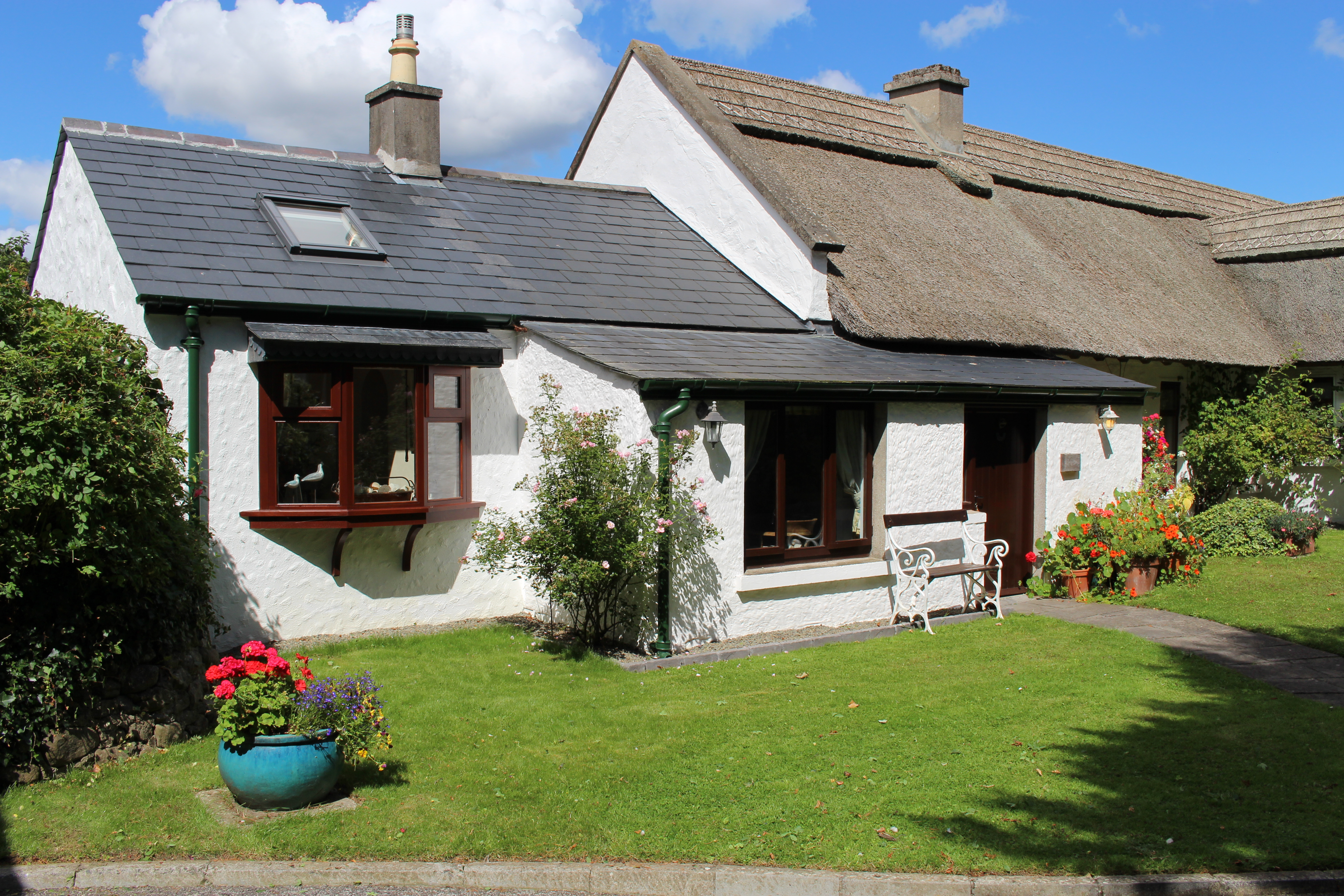 Home En Garden Honeymoon Cottage Luxury Honeymoon Cottage In Ireland
