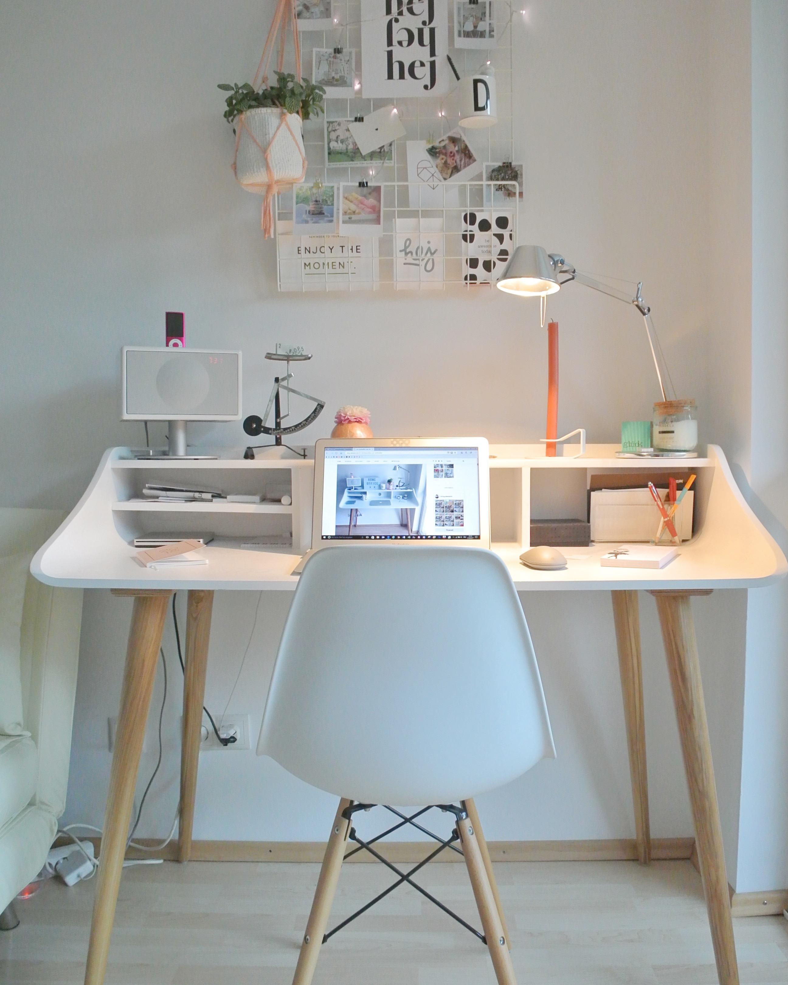 Home Office Mit Ausblick Design Bilder Images. Maritimes ...
