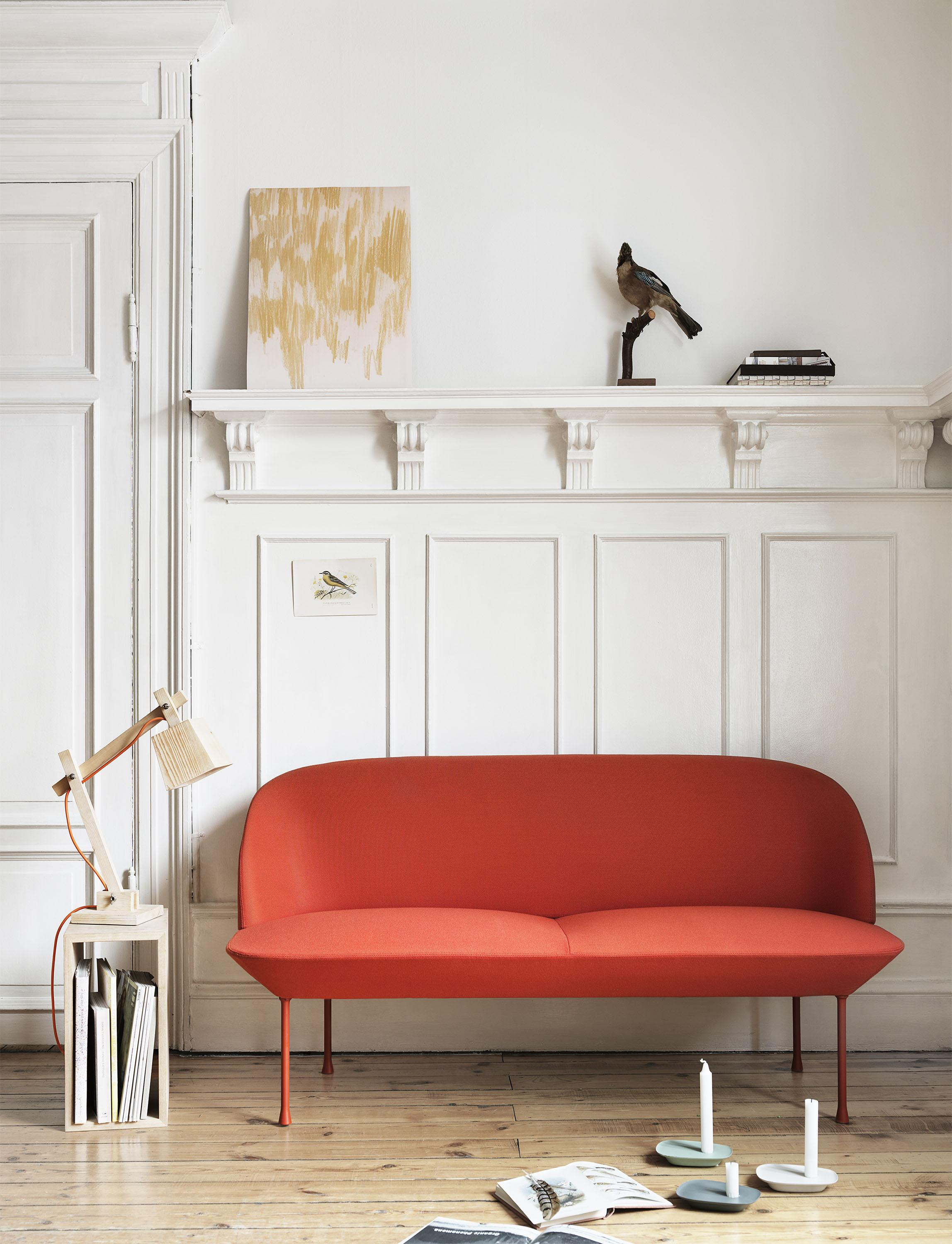 Wohnzimmer Rotes Sofa Rotes Sofa Bilder Ideen Couch