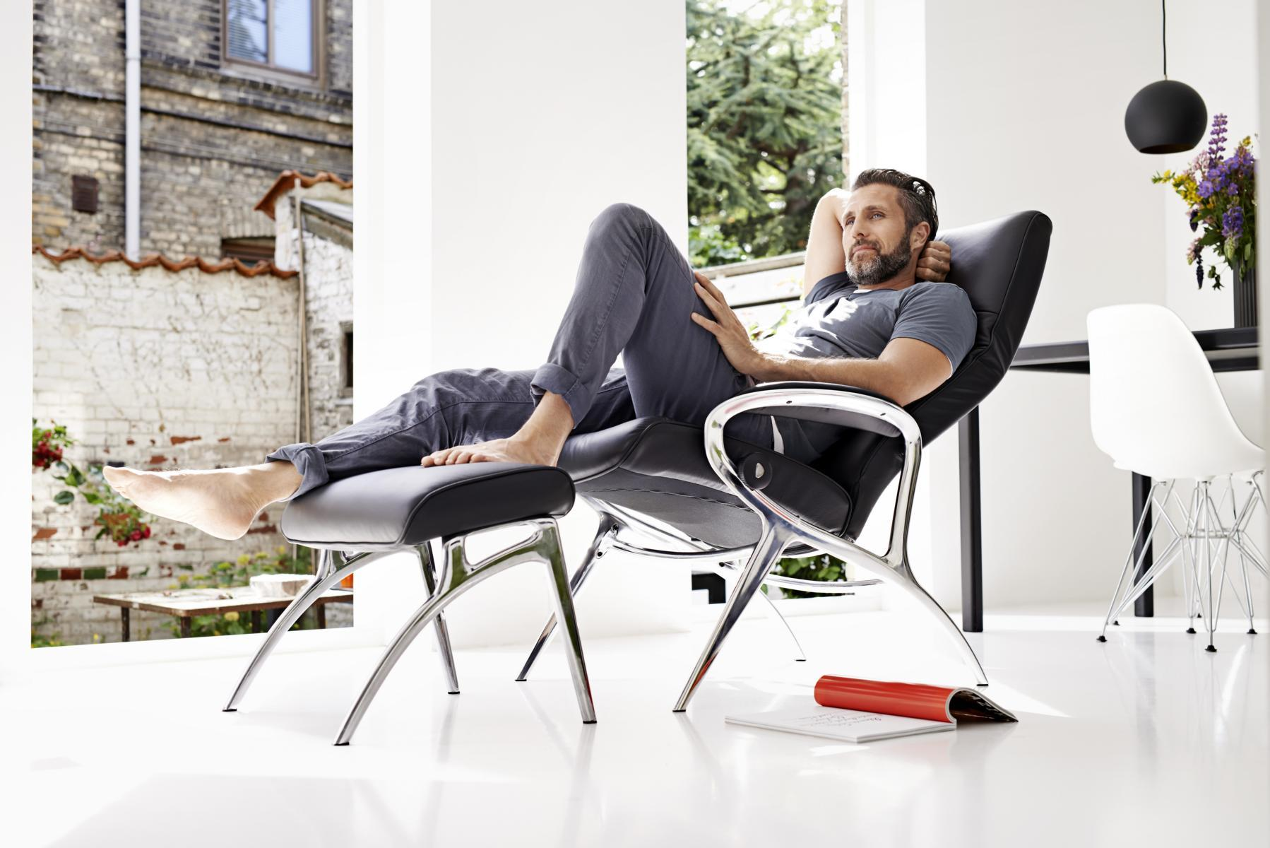 Stressless You Sessel Schlafsessel Bilder And Ideen Couch