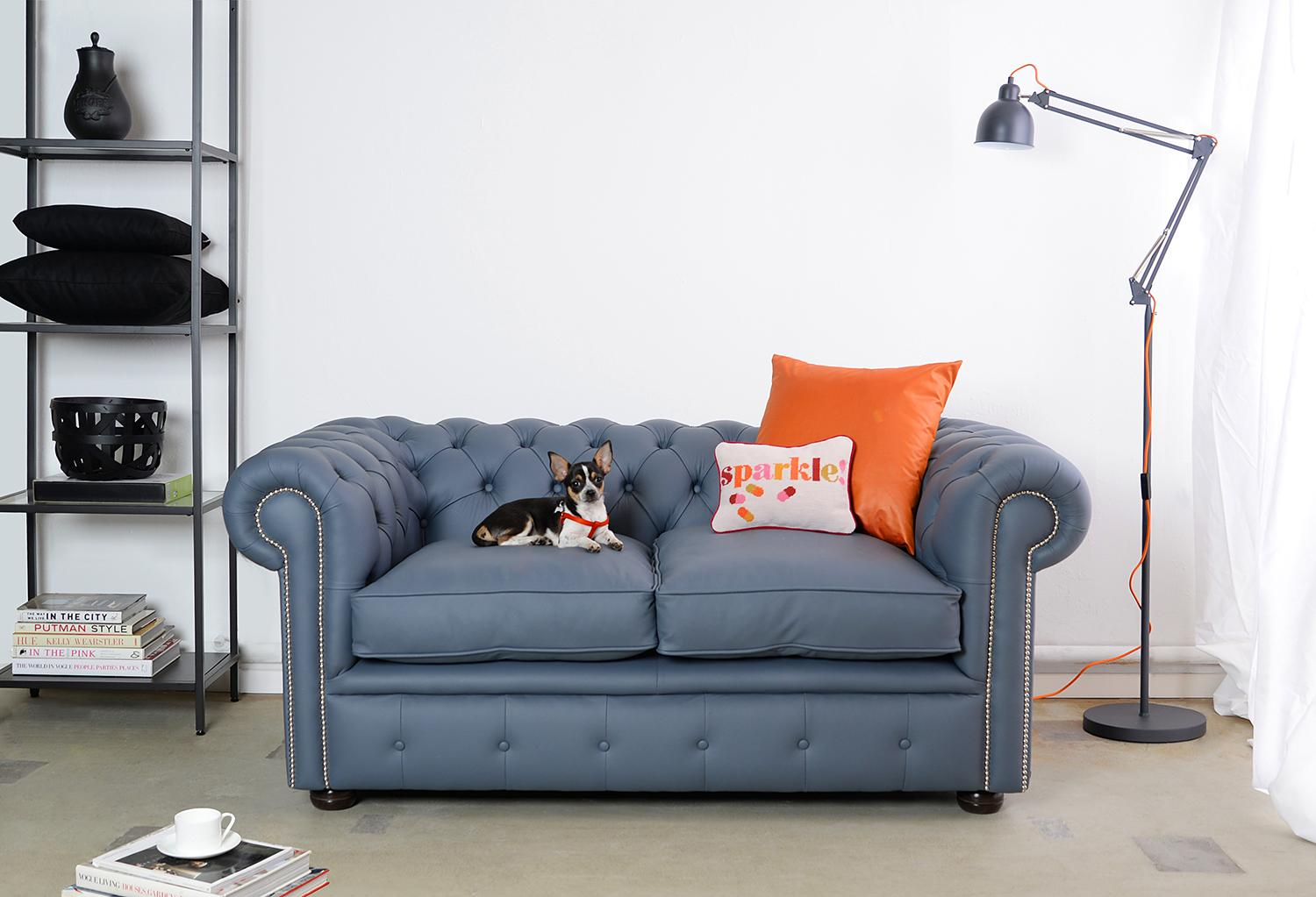 Wilmowsky Sofa Von Wilmowsky Sofa Von Wilmowsky Chesterfield Sofa