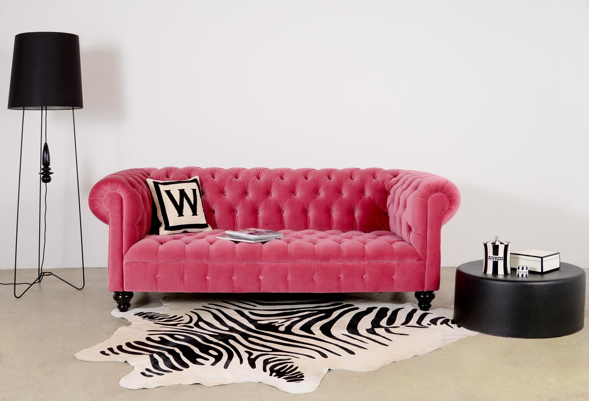 Sofa Von Wilmowsky Von Wilmowsky Chesterfield Sofa Quotliberty Quot Chesterfi