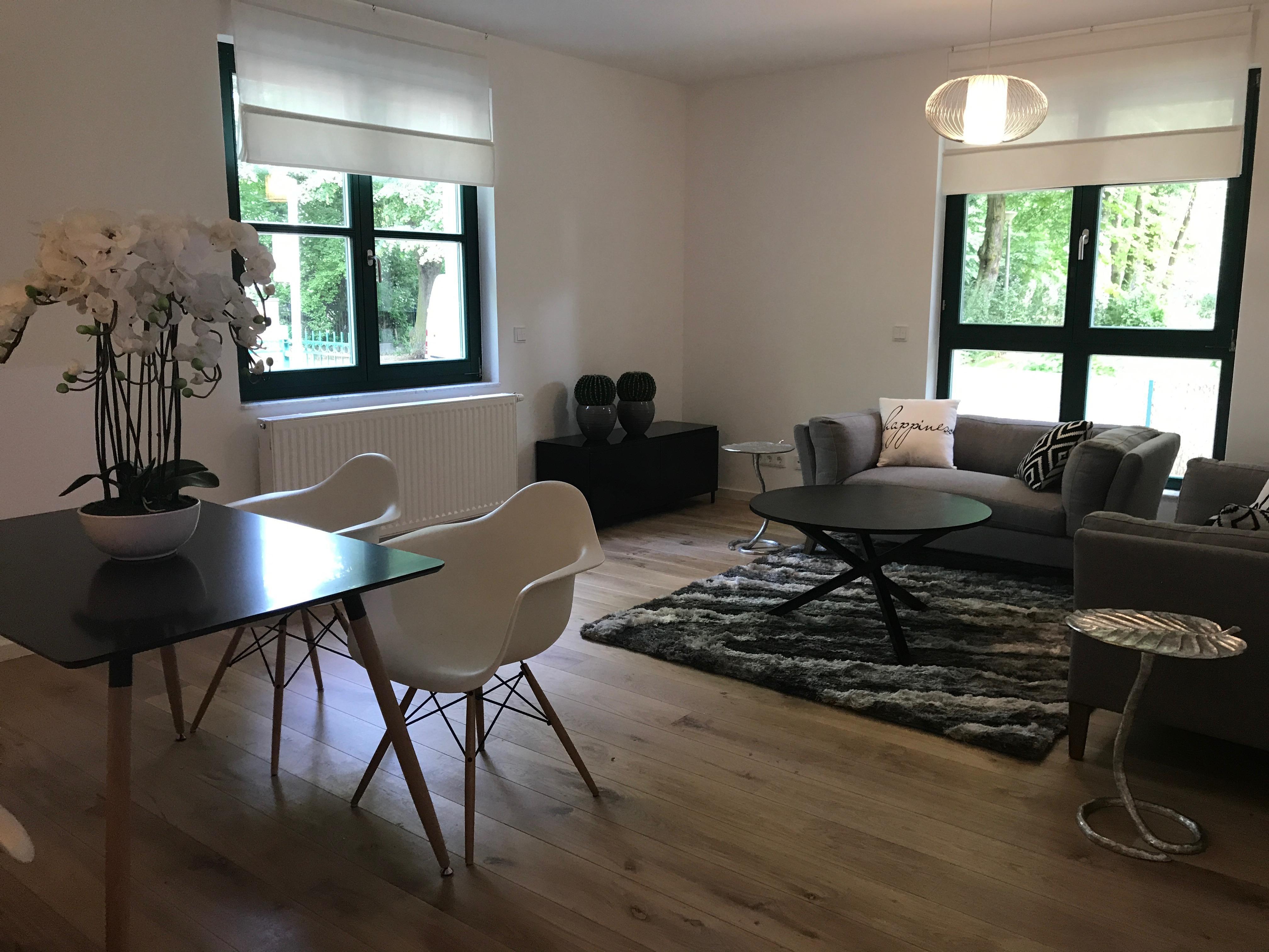 Wohnbereich mit Essecke #wohnzimmer #essecke ©Miracl u2022 COUCHstyle - essecke wohnzimmer