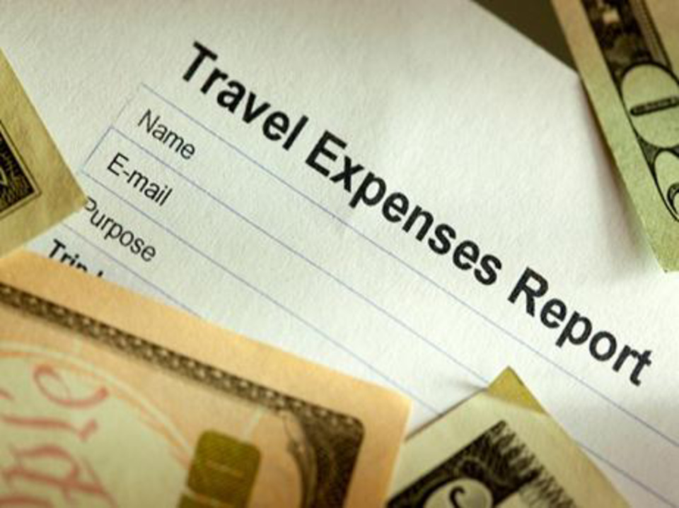 Riding the Third Wave of Travel and Expense Management Innovation