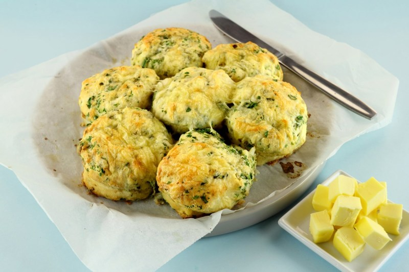 Large Of Cheddar Bay Biscuit Recipe
