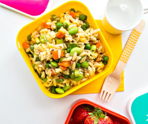 29 Easy Veggie Lunch Ideas To Get Kids Eating Healthy