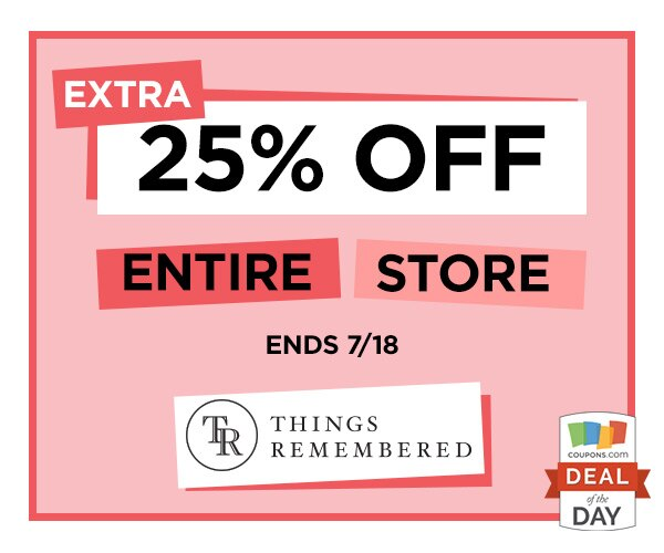 Things remembered coupon july 2018 / Zo skin care coupons - coupon disclaimers