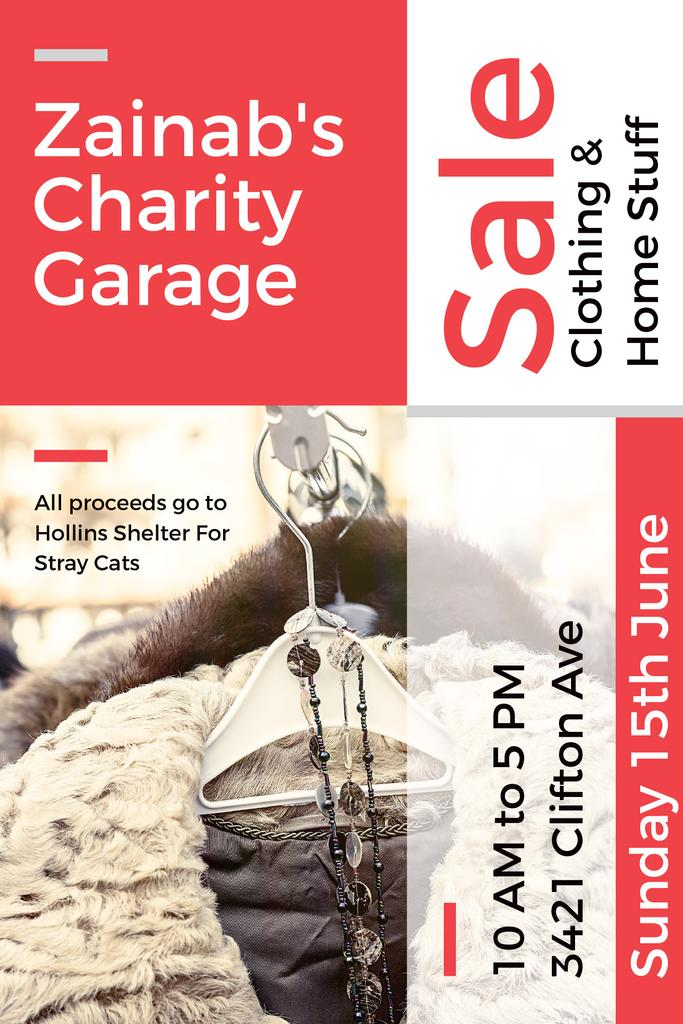 Garage Design Template Zainab S Charity Garage Pinterest Graphic 735x1102px Template