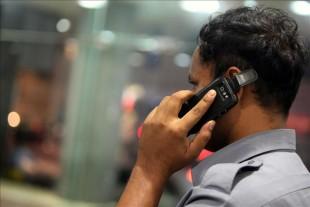 Foto con fines ilustrativos. EFEAmérica Latina se une contra el robo de celulares. EFE