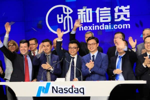 Hexindai Signs RMB 1 Billion Line of Credit Agreements with Ping An