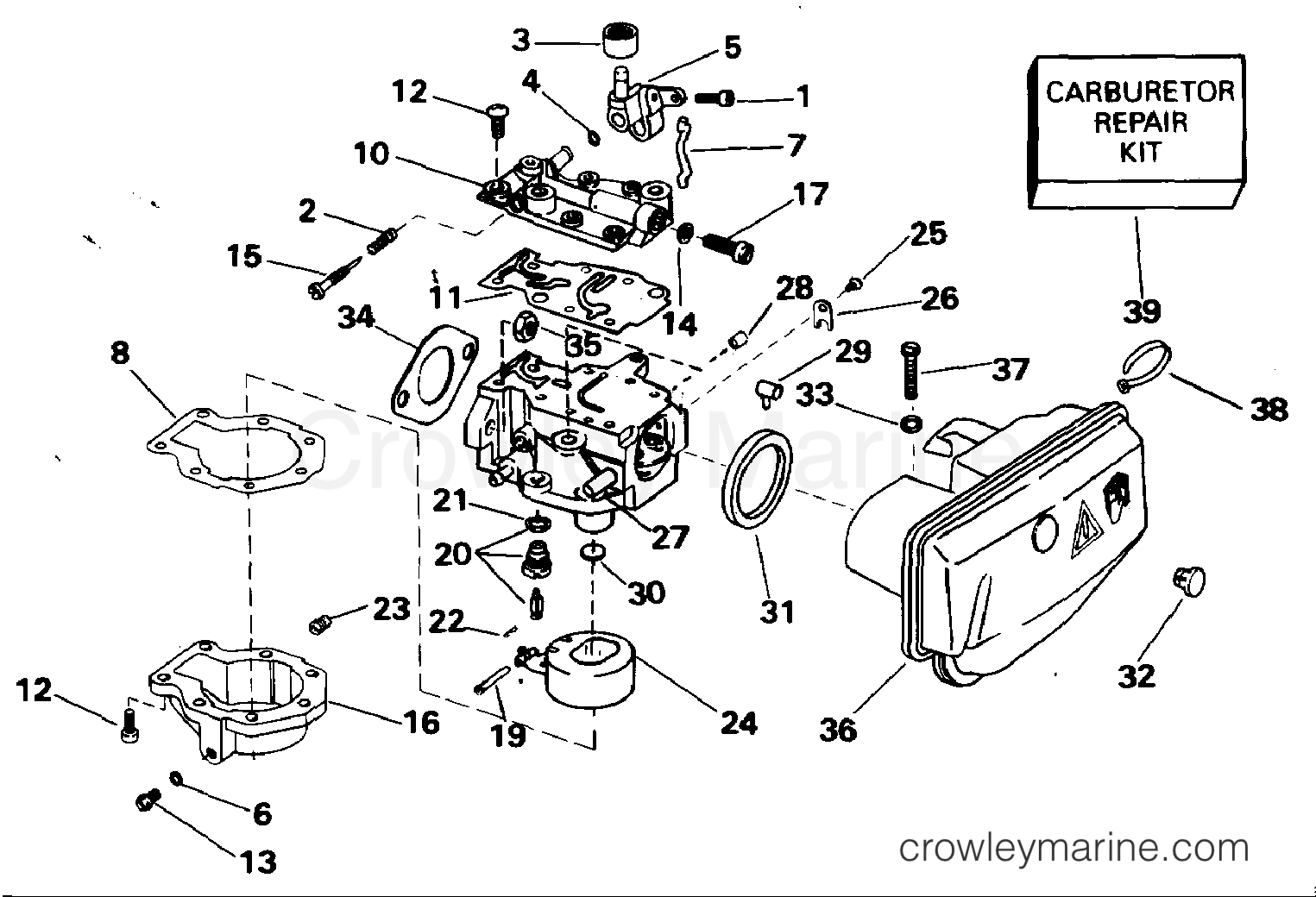 1984 johnson outboard wiring schematic