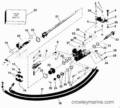 marine accessory wiring diagram