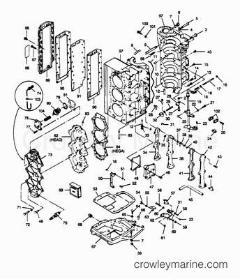 33 hp wiring diagram omc