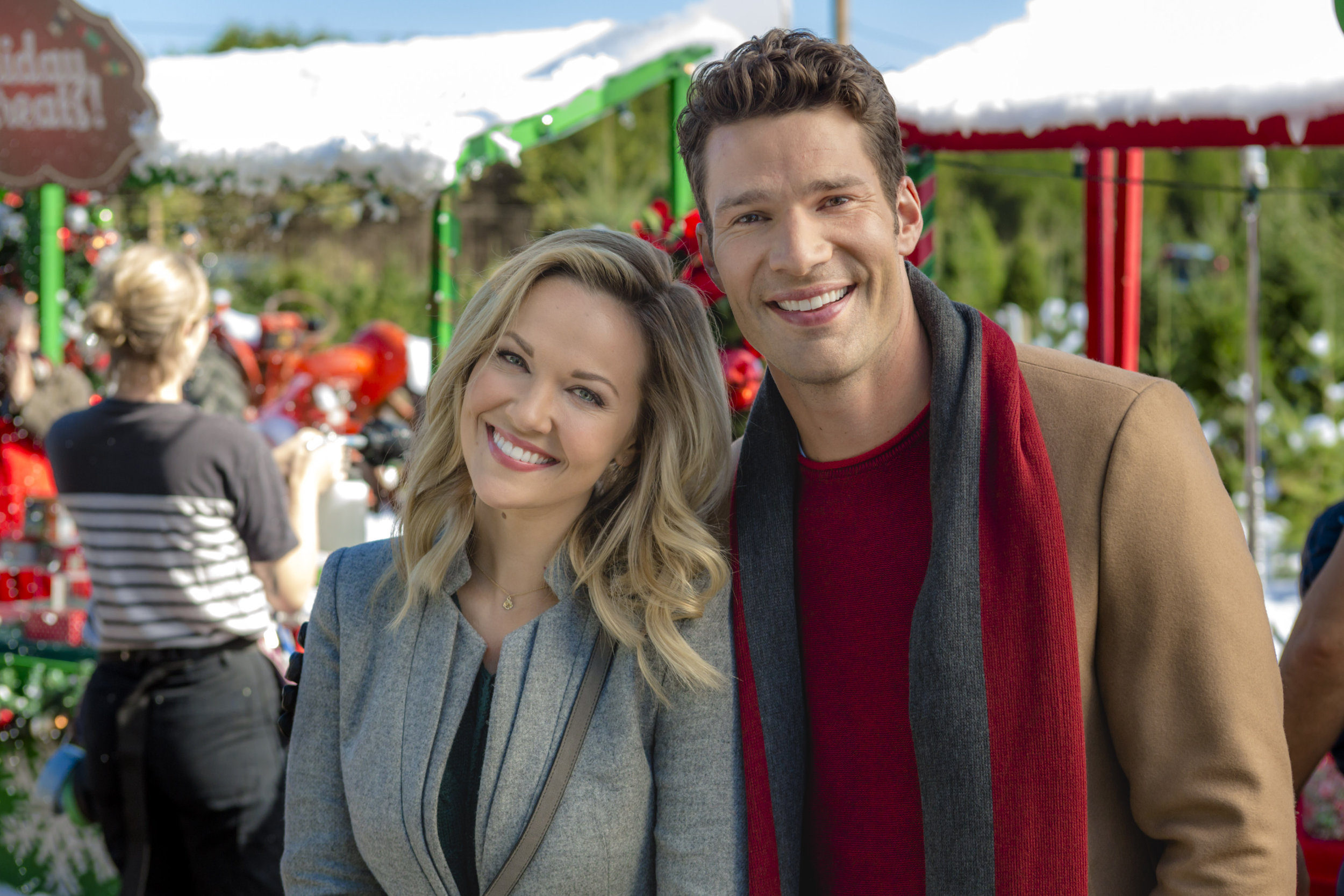 Holiday Movie Hd Wallpaper Countdown To Christmas Preview With Love Christmas