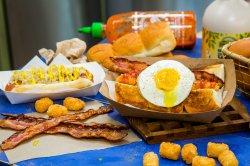 Sparkling Recipes Home Dog Haus Slam Hot Dog Hallmark Channel Slam Breakfast At Denny S Slam Breakfast Ihop
