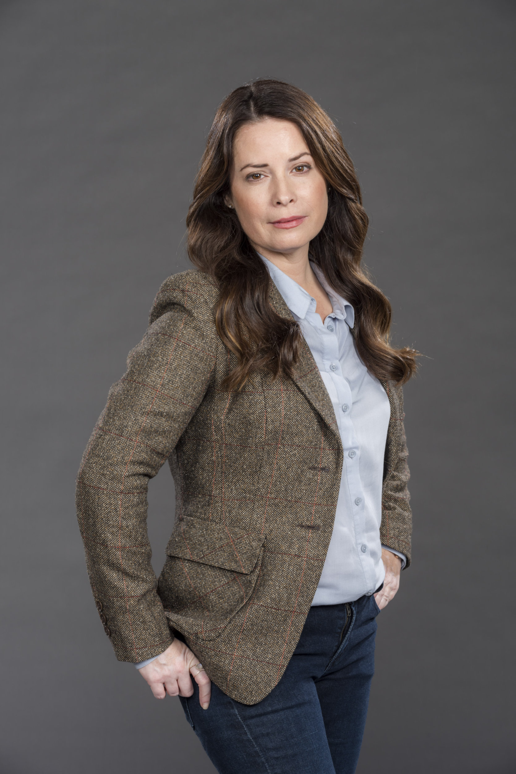 Fall Home Wallpaper Holly Marie Combs As Leah On Quot Love S Complicated