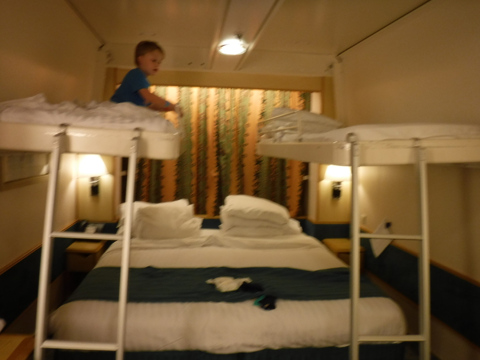 Customer Service was Lacking - Liberty of the Seas Review - Cruise