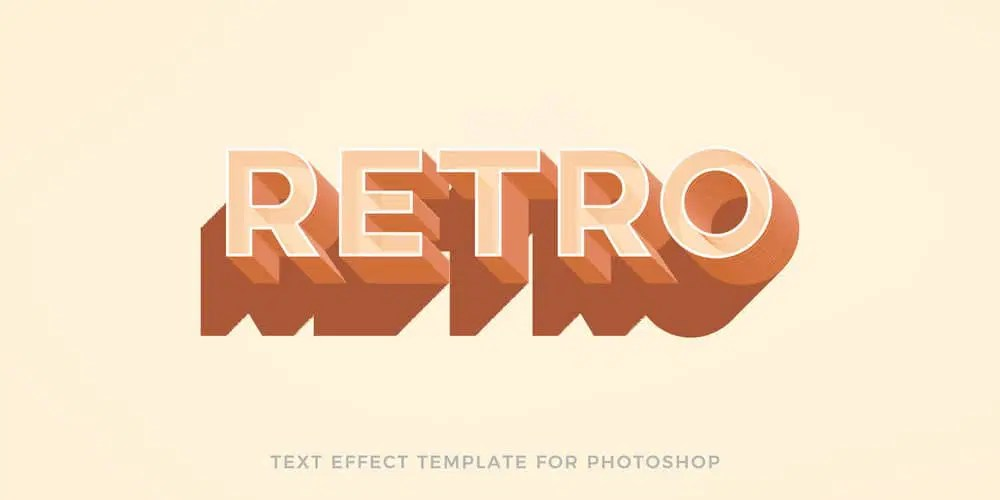 Latest Free Photoshop Text Styles  Effects » CSS Author - text logo template