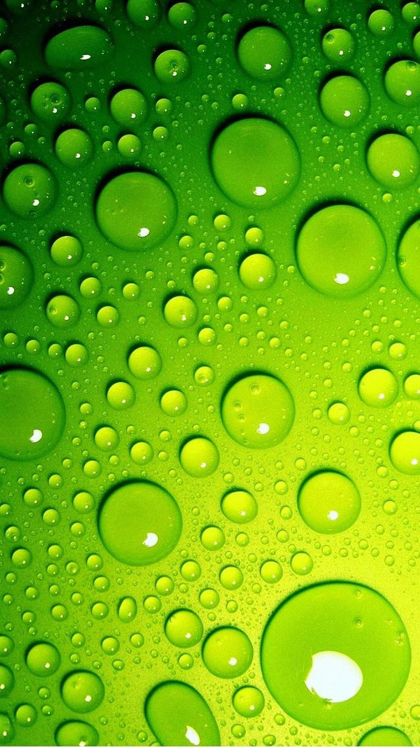 3d Leaves And Water Drop Wallpaper Cult Of Android 20 Colorful Wallpapers For Your Quad Hd