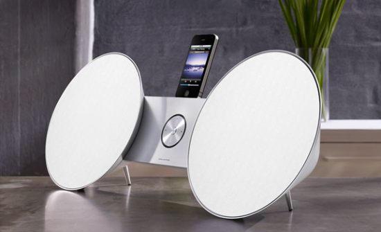 Microsoft Wallpaper Fall Sexy Bang Amp Olufsen Beosound 8 Docks Your Idevice In Style