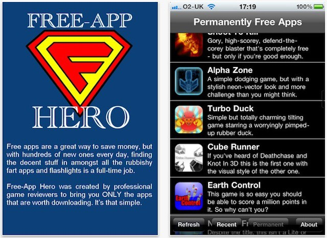 Tracker App Hunts Down Great Free iOS Games Cult of Mac