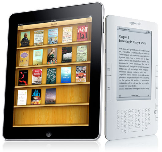 Today Could Be The Last Day Amazon\u0027s Kindle App Is Available Through