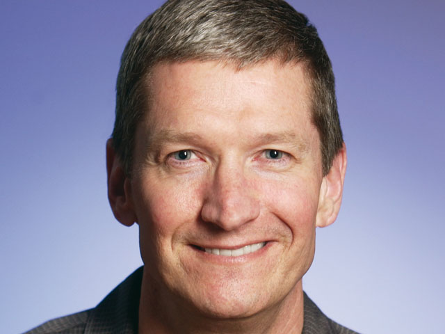 Who Is Apple\u0027s New CEO Tim Cook? Bio Cult of Mac - tim cook resume