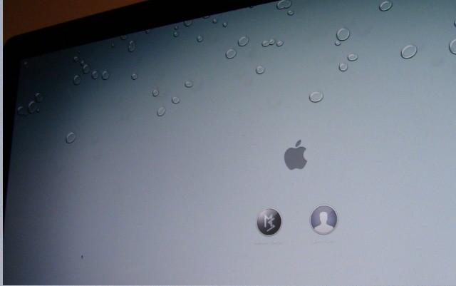 Iphone X Wallpaper Notch Change The Boring Default Login Screen Wallpaper In Os X