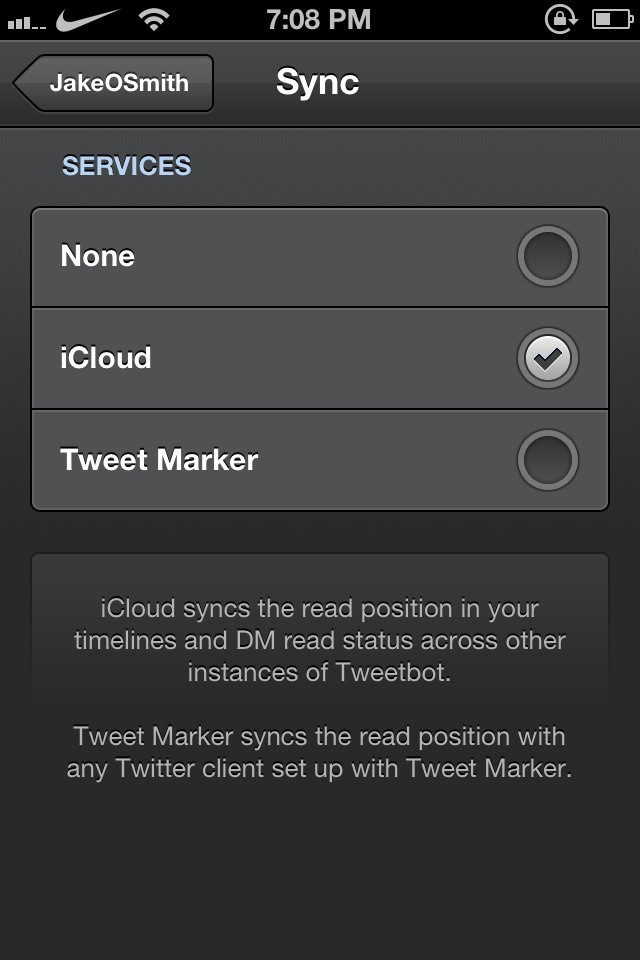 Tweetbot Updated With iCloud Sync For Timelines And More Cult of Mac