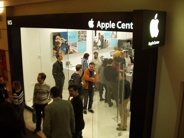 Russia To Get First Ever Apple Store In 2013 Report Cult of Mac