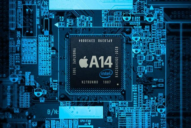 Iphone X Motherboard Wallpaper Why Apple And Intel Probably Aren T Going To Team Up To