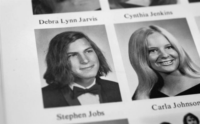 Steve Jobs\u0027s High School GPA Is Proof That Grades Aren\u0027t Everything - jobs for students in high school
