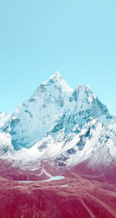 Here Are All Of The Wallpapers In The iOS 7 GM [Gallery]   Cult of Mac
