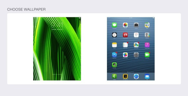 Parallax 3d Effect Wallpaper Pro Get Ready For Ios 7 Make Your Own Parallax Wallpapers
