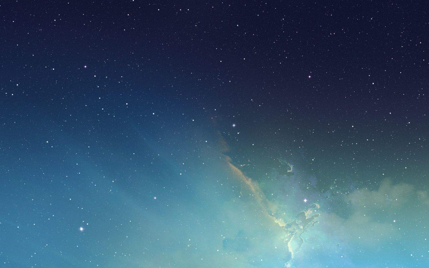 Ios 11 Wallpapers Iphone X Get Ios 7 S Gorgeous Nebula Wallpaper For Your Mac Cult