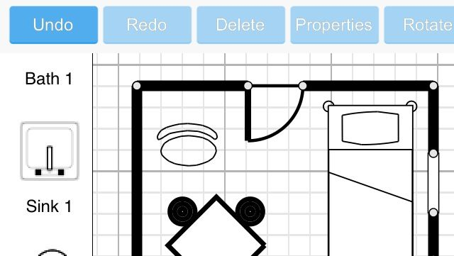 Houseplan\u0027 Wants You To Put The Graph Paper Down Cult of Mac - microsoft office graph paper
