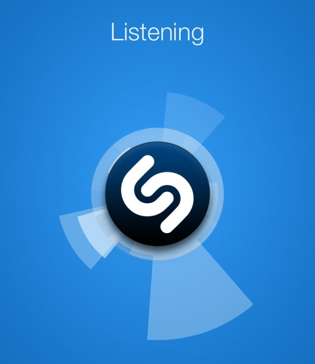 Car Home Screen Wallpaper New Shazam Update Means It S Able To Identify Music And Tv