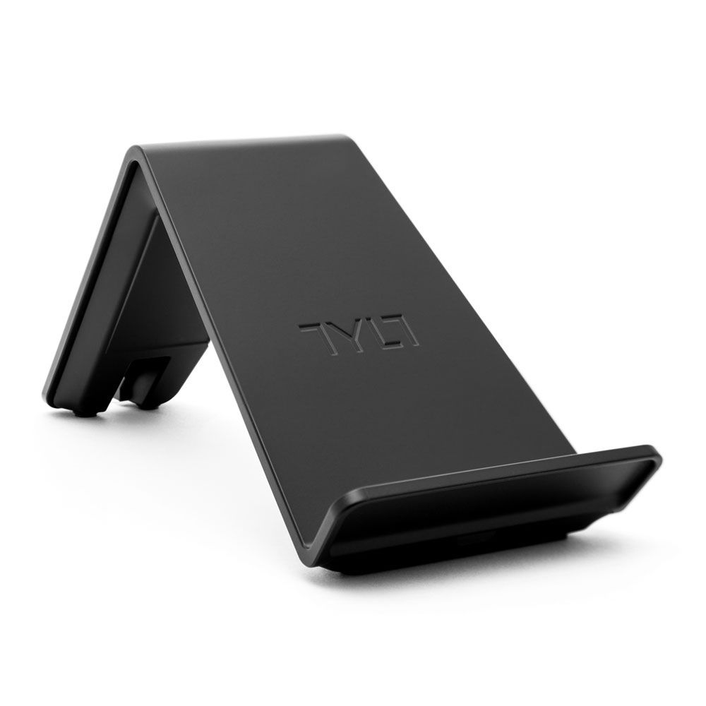 Handy Qi Tylt Vu Combines Wireless Charging With Handy Dock Cult Of Mac