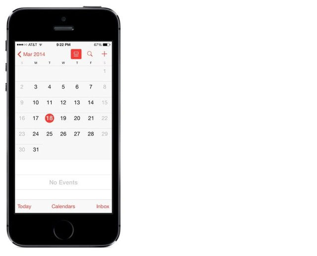 How To Patch iOS 71\u0027s Calendar App Into iOS 70+ Jailbreak Cult