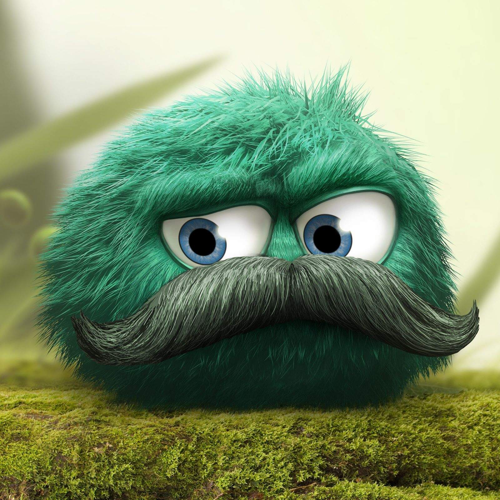 Moustache Wallpaper Hd How Leo S Fortune Became The Year S Most Lovable Iphone