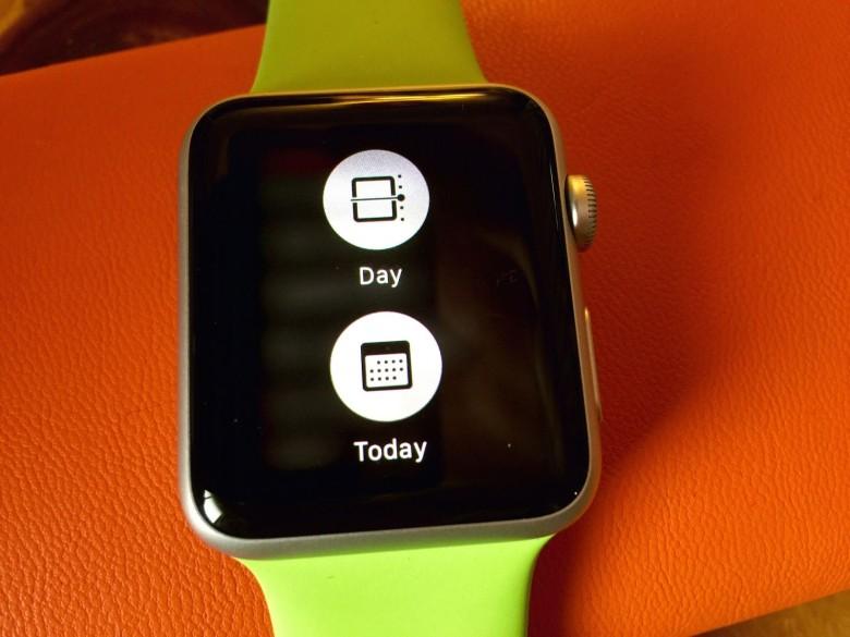 Make Apple Watch calendar work for your wrist Cult of Mac