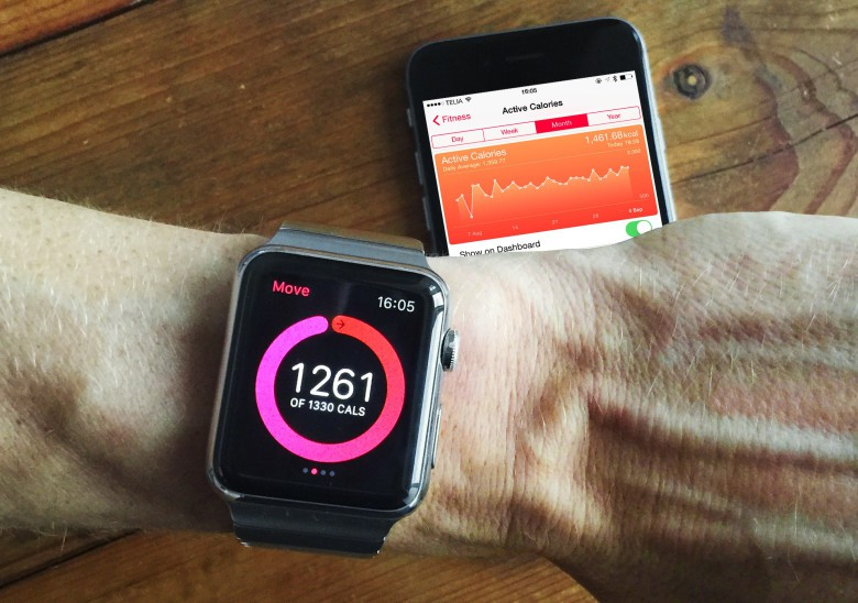 Why Active Calories don\u0027t add up in Apple fitness apps