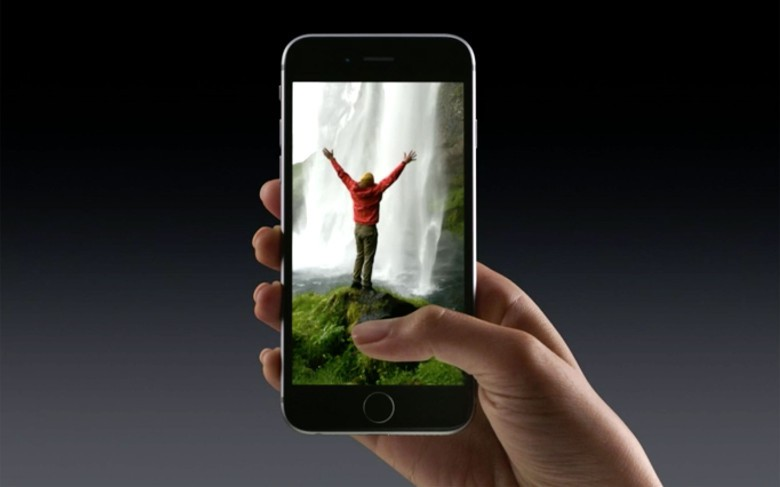 How To Make A Gif A Live Wallpaper Iphone Live Photos Are Great Just Not For 16gb Iphones
