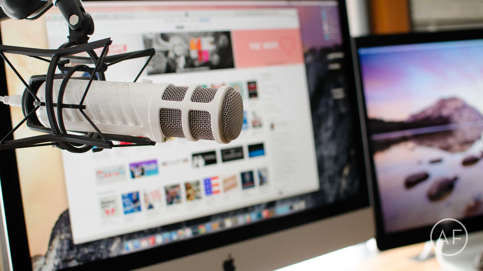 Fall Hd Wallpapers For Mac Gear Up With Great Mac Podcasting Equipment For Under 300