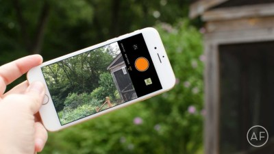 How to take better HDR photos with Hydra for iPhone