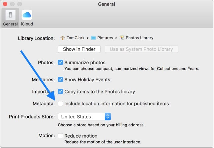 How to remove location data from photos you share Cult of Mac