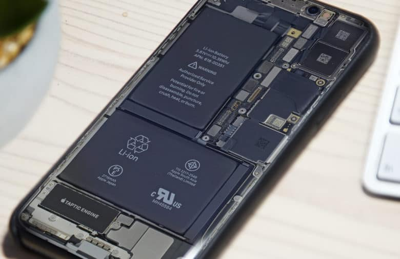 Ifixit Iphone X Internal Wallpaper These Wallpapers Show Off Iphone X S Beautiful Insides