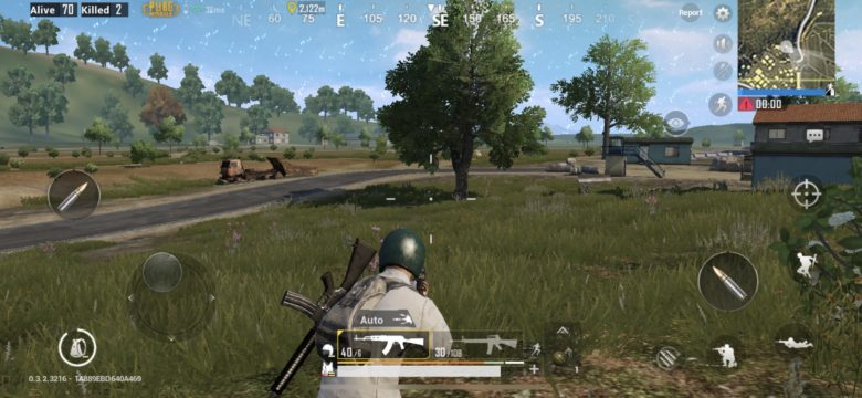 Apps For Iphone X Wallpaper You Re Winning Pubg Mobile Because You Re Playing Against Bots