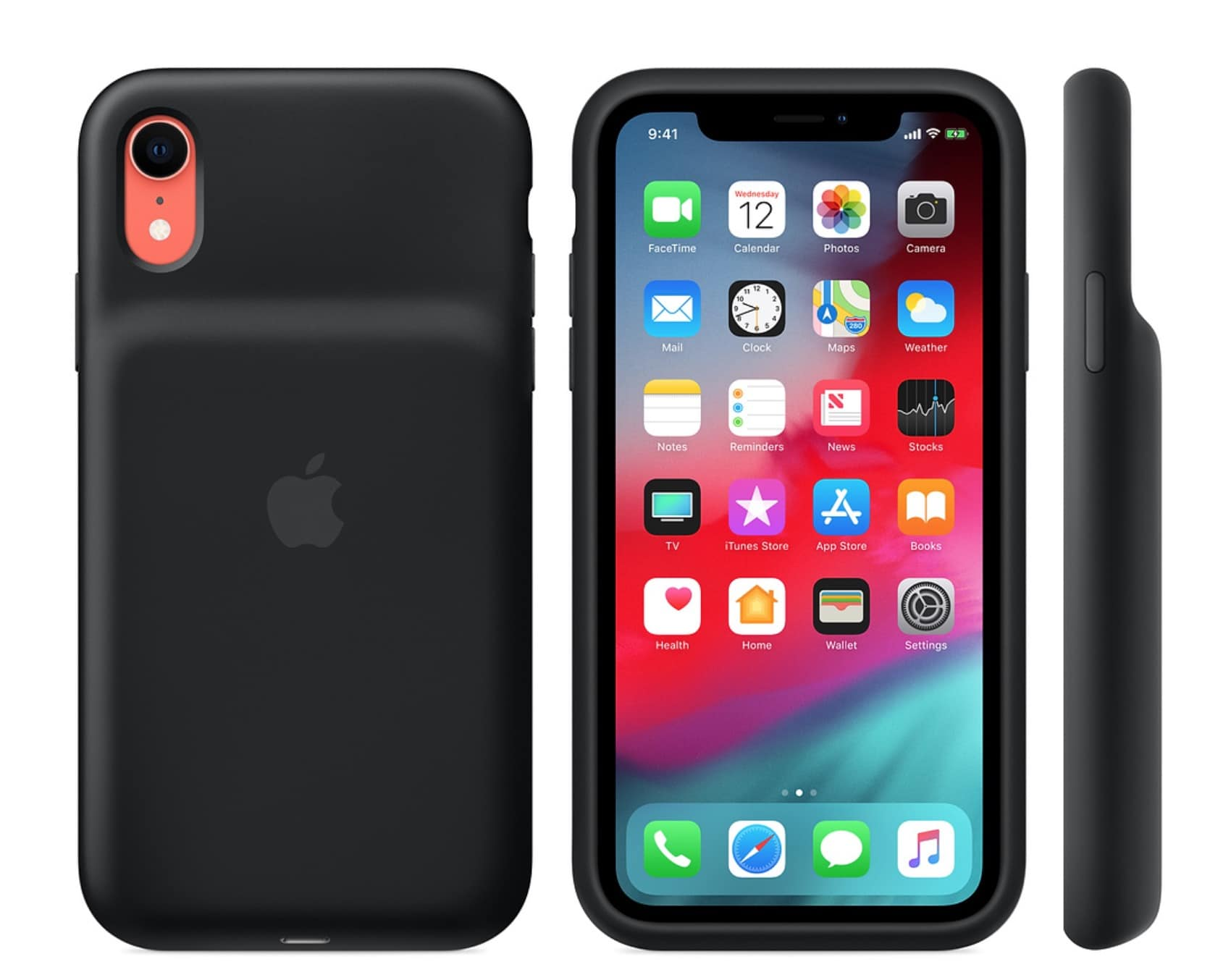 Battery Case For Iphone X New Iphone Xs Battery Case Works With Iphone X Sort Of Cult Of Mac